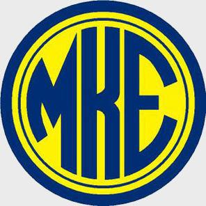MKEK logo